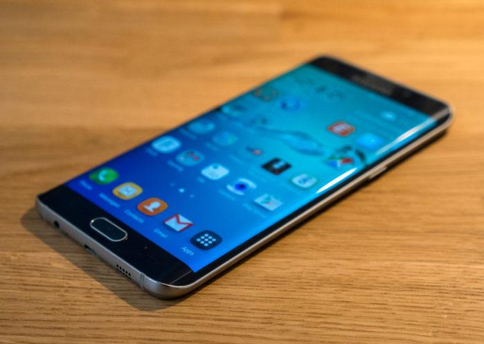 Samsung Galaxy S6 Edge Plus – Non si ricarica